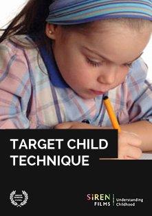 target-child-technique