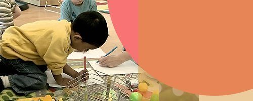 How to support early literacy and emergent writing skills