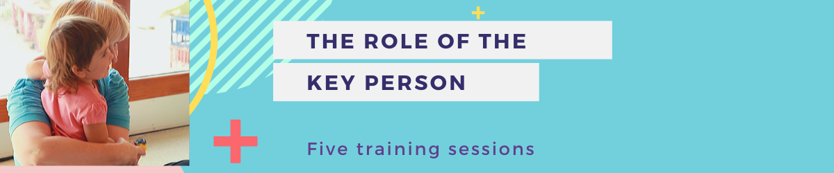 The role of the key person: Professional love